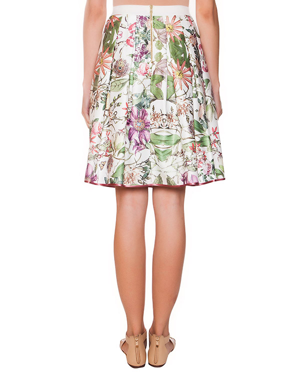 женская юбка Sweet Matilda, сезон: лето 2015. Купить за 7800 руб. | Фото 2