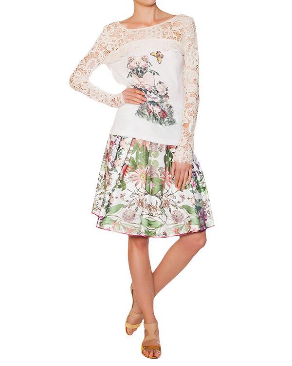 женская юбка Sweet Matilda, сезон: лето 2015. Купить за 7800 руб. | Фото 3