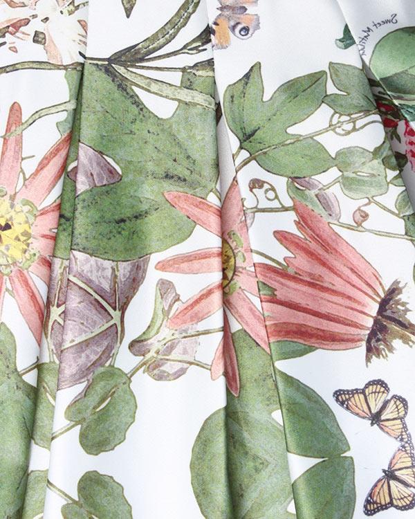 женская юбка Sweet Matilda, сезон: лето 2015. Купить за 7800 руб. | Фото 4