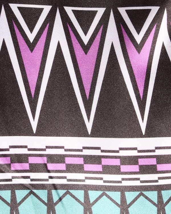 женская брюки Sweet Matilda, сезон: лето 2015. Купить за 6800 руб. | Фото 4