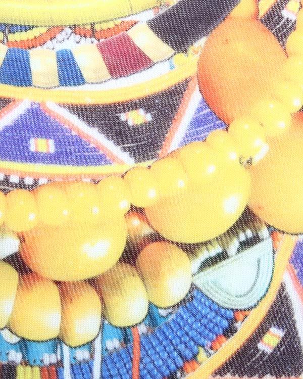 женская топ Sweet Matilda, сезон: лето 2015. Купить за 2600 руб. | Фото 4