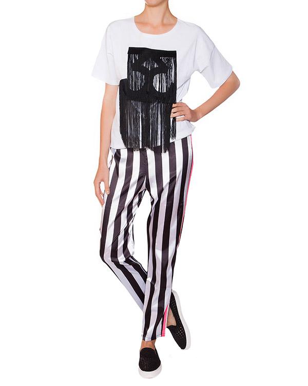 женская брюки Sweet Matilda, сезон: лето 2015. Купить за 3200 руб. | Фото 3