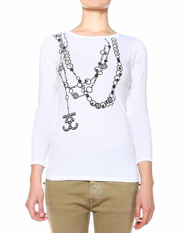 женская футболка Sweet Matilda, сезон: зима 2013/14. Купить за 2000 руб. | Фото 1