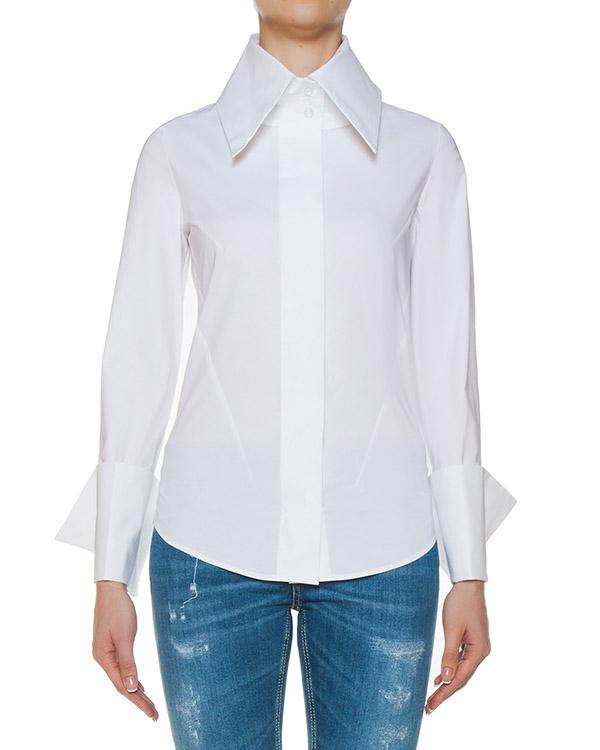 блуза  артикул SNIEGA марки Balossa купить за 6500 руб.