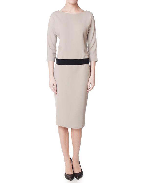 женская платье P.A.R.O.S.H., сезон: зима 2013/14. Купить за 9500 руб. | Фото 1