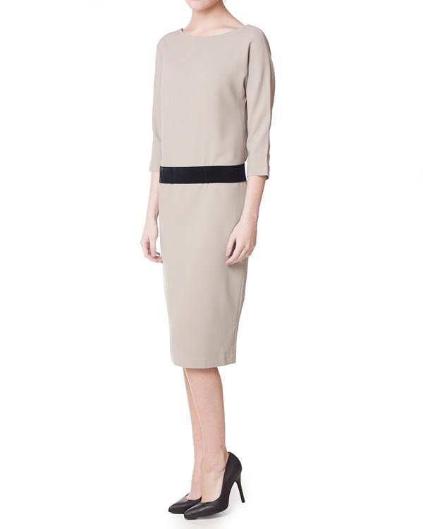 женская платье P.A.R.O.S.H., сезон: зима 2013/14. Купить за 9500 руб. | Фото 2