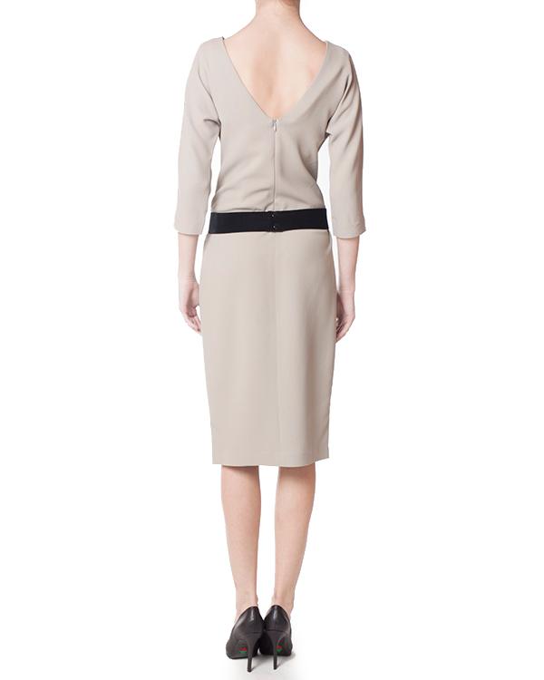 женская платье P.A.R.O.S.H., сезон: зима 2013/14. Купить за 9500 руб. | Фото 3