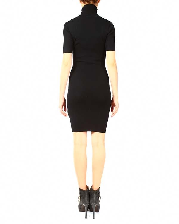 женская платье P.A.R.O.S.H., сезон: зима 2013/14. Купить за 4800 руб. | Фото 3