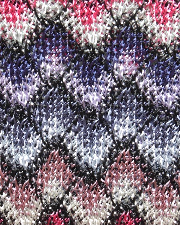 женская брюки MC2 Saint Barth, сезон: лето 2017. Купить за 7800 руб. | Фото $i