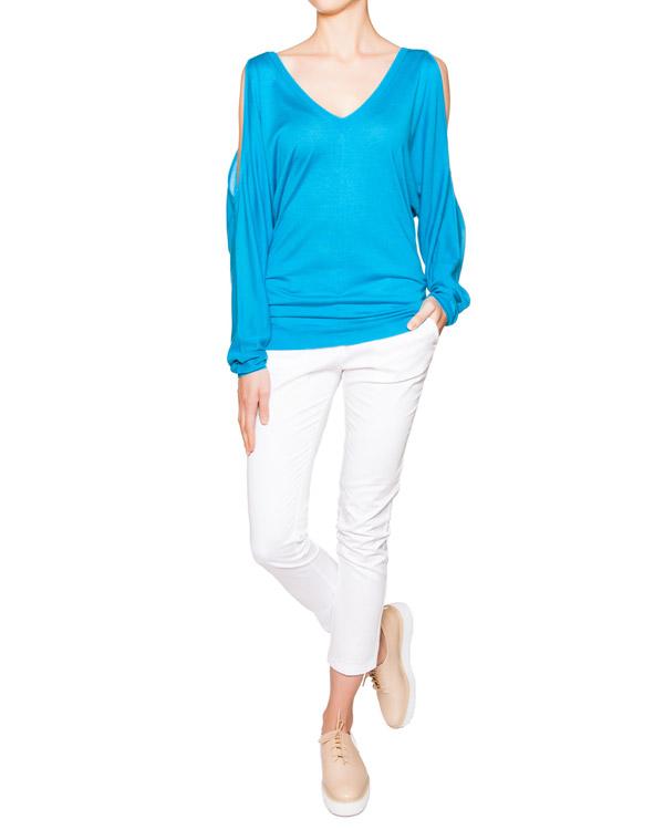 женская пуловер P.A.R.O.S.H., сезон: лето 2013. Купить за 7900 руб. | Фото 3