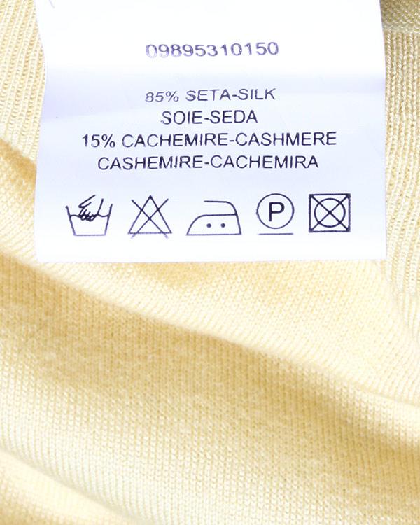 женская пуловер P.A.R.O.S.H., сезон: лето 2013. Купить за 7900 руб. | Фото 5