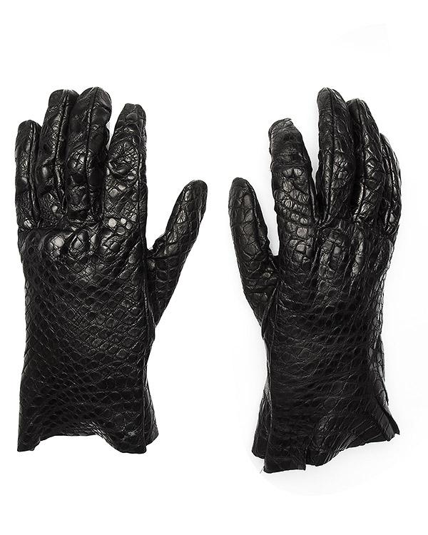 перчатки  артикул SOUDEURH17 марки Isaac Sellam купить за 33000 руб.
