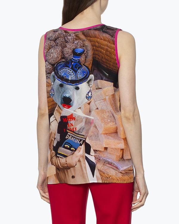 женская топ The Artistylist, сезон: лето 2016. Купить за 10900 руб. | Фото $i