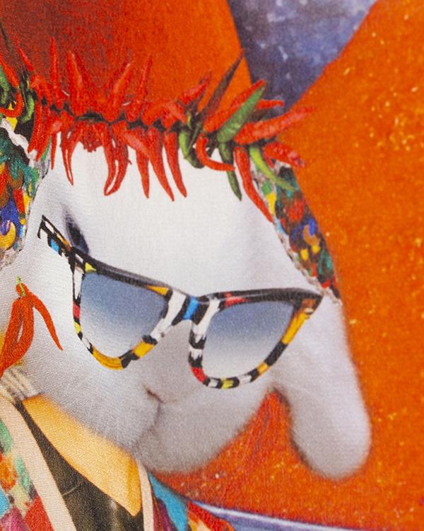 женская топ The Artistylist, сезон: лето 2016. Купить за 10900 руб. | Фото 5