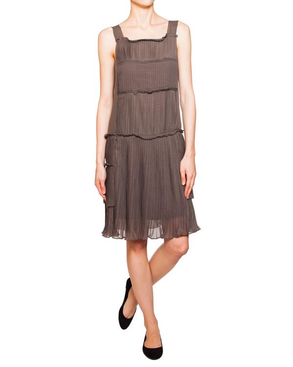 женская платье P.A.R.O.S.H., сезон: лето 2012. Купить за 7000 руб. | Фото 2