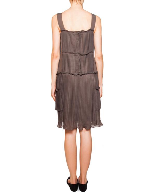 женская платье P.A.R.O.S.H., сезон: лето 2012. Купить за 7000 руб. | Фото 3