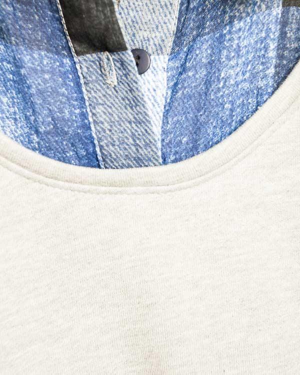 женская толстовка TIBI, сезон: лето 2014. Купить за 11300 руб. | Фото 4