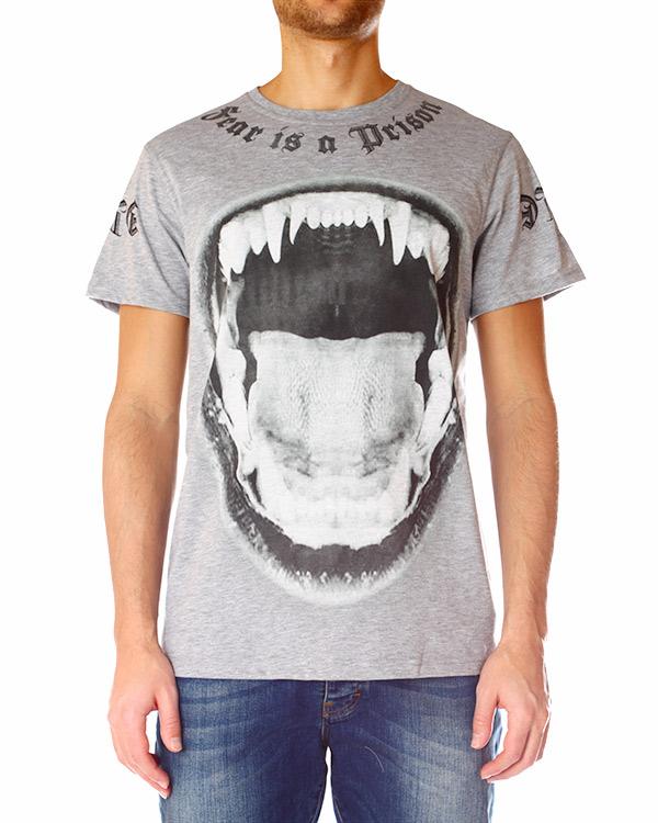 мужская футболка Les Eclaires, сезон: лето 2014. Купить за 5300 руб. | Фото $i