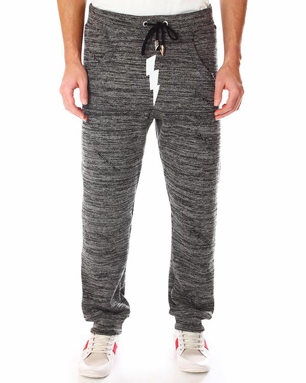 мужская брюки Les Eclaires, сезон: лето 2014. Купить за 6600 руб. | Фото 1