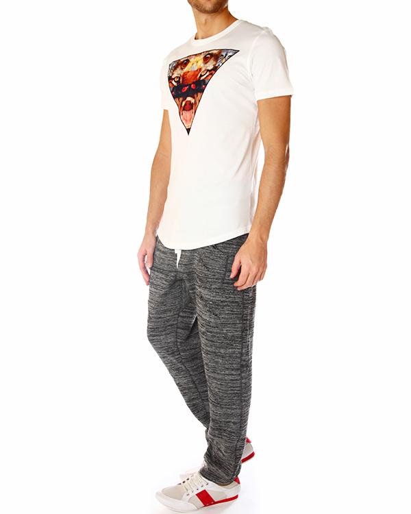 мужская брюки Les Eclaires, сезон: лето 2014. Купить за 6600 руб. | Фото 3