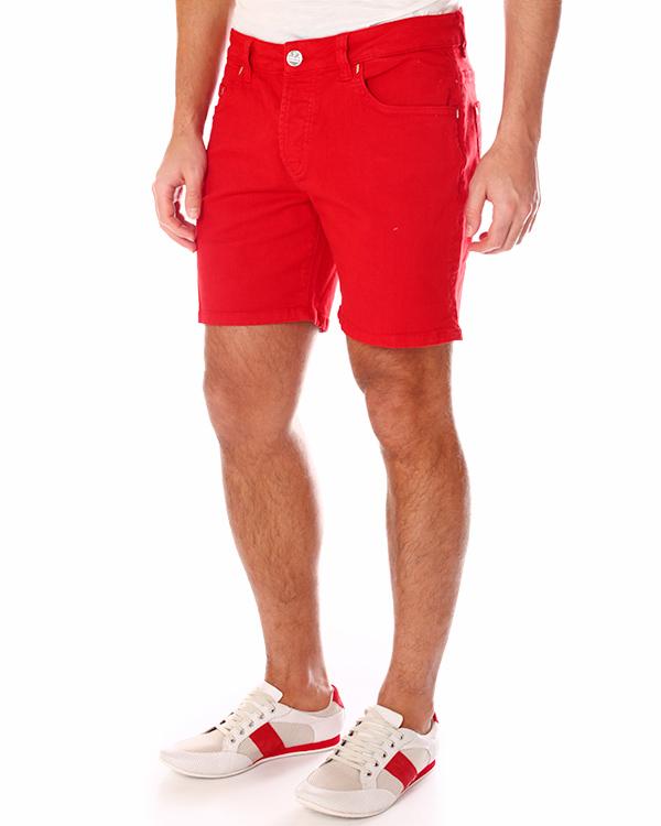 мужская шорты Les Eclaires, сезон: лето 2014. Купить за 5300 руб. | Фото 1