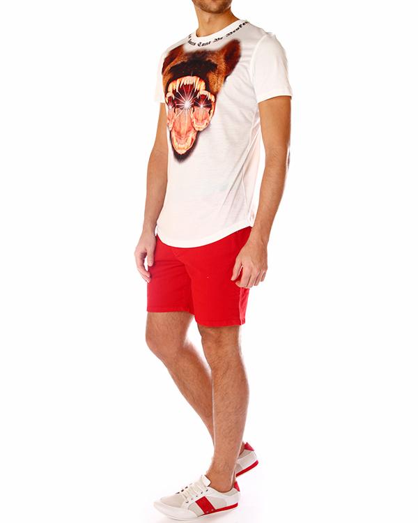 мужская шорты Les Eclaires, сезон: лето 2014. Купить за 5300 руб. | Фото 3