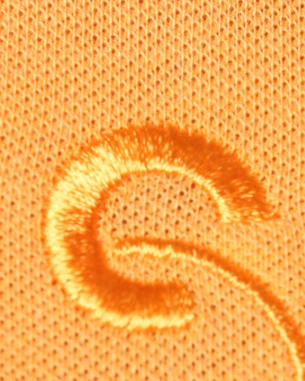 женская поло Maison Kitsune, сезон: лето 2014. Купить за 5200 руб. | Фото 4
