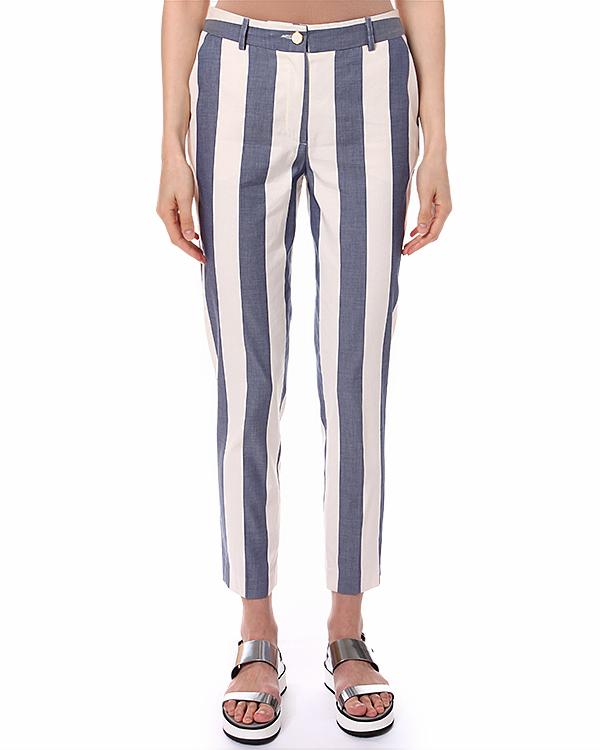 женская брюки Maison Kitsune, сезон: лето 2014. Купить за 7200 руб. | Фото 1