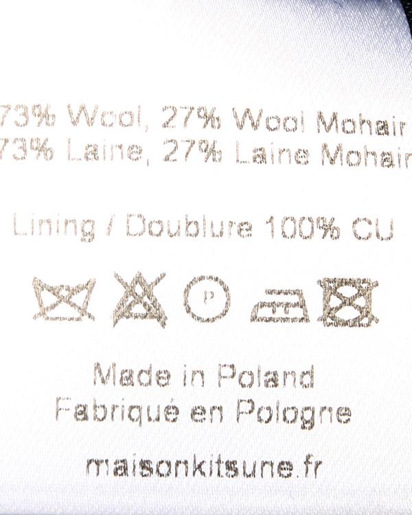 женская шорты Maison Kitsune, сезон: лето 2014. Купить за 14400 руб. | Фото 5