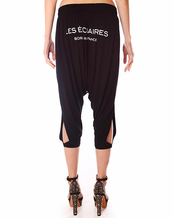 женская брюки Les Eclaires, сезон: лето 2014. Купить за 3200 руб. | Фото 2