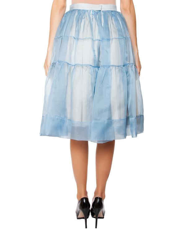 женская юбка AVTANDIL, сезон: лето 2015. Купить за 50000 руб. | Фото 2