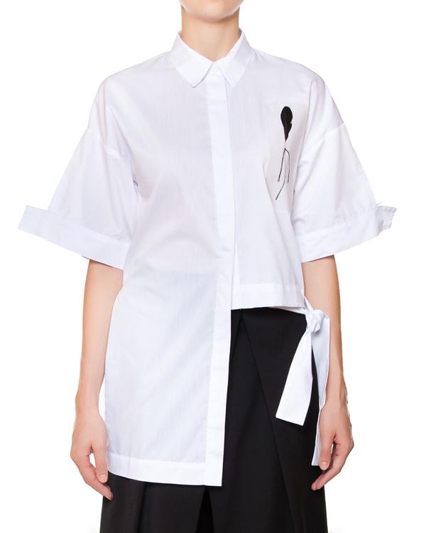 женская рубашка AVTANDIL, сезон: лето 2015. Купить за 12000 руб. | Фото $i