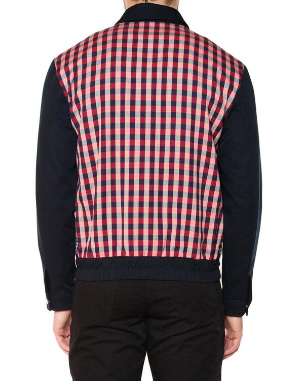 мужская куртка Maison Kitsune, сезон: лето 2015. Купить за 21200 руб. | Фото 2