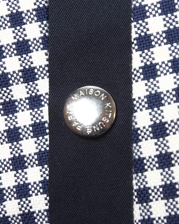мужская куртка Maison Kitsune, сезон: лето 2015. Купить за 21200 руб. | Фото 4