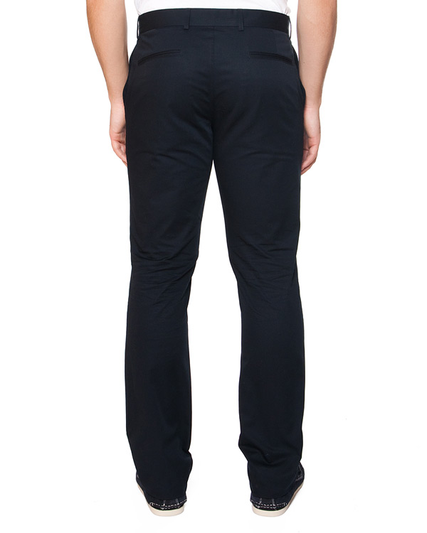 мужская брюки Maison Kitsune, сезон: лето 2015. Купить за 9700 руб. | Фото 2