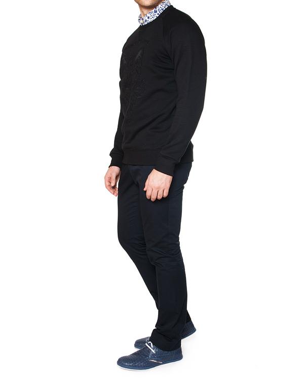 мужская брюки Maison Kitsune, сезон: лето 2015. Купить за 9700 руб. | Фото 3