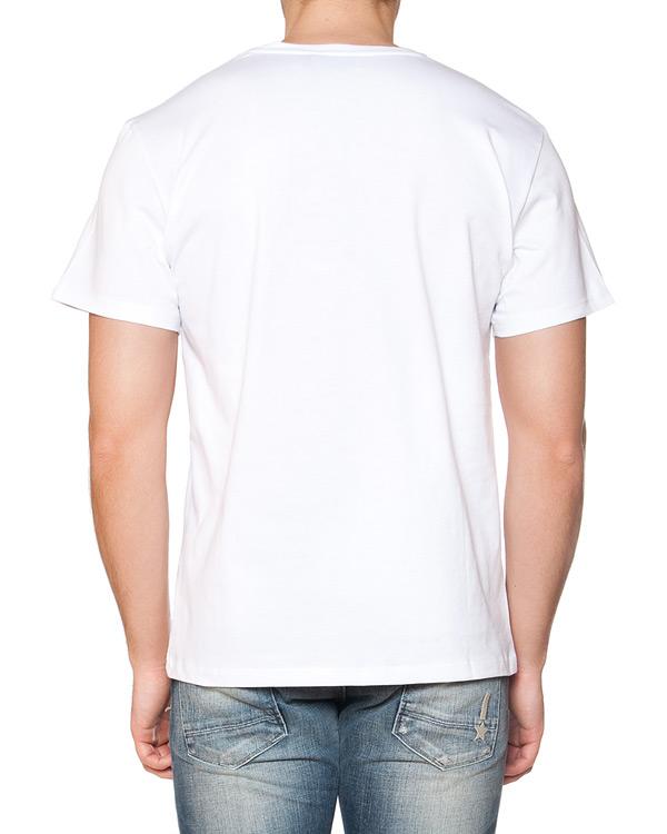 мужская футболка Maison Kitsune, сезон: лето 2015. Купить за 3400 руб.   Фото $i