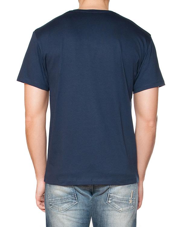 мужская футболка Maison Kitsune, сезон: лето 2015. Купить за 3400 руб. | Фото 2