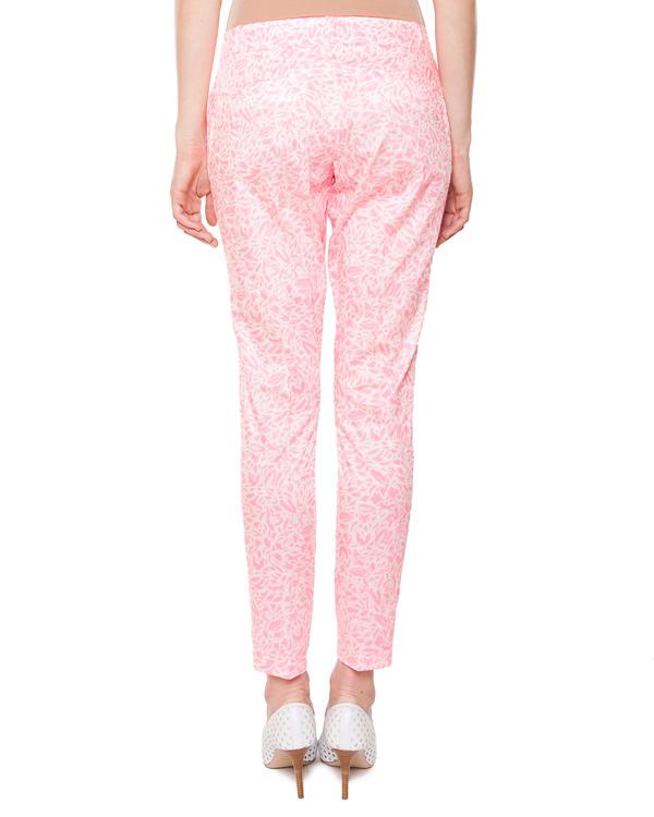 женская брюки Maison Kitsune, сезон: лето 2015. Купить за 8500 руб. | Фото 2
