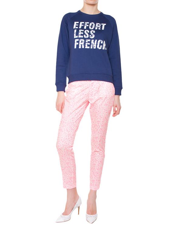 женская брюки Maison Kitsune, сезон: лето 2015. Купить за 8500 руб. | Фото 3