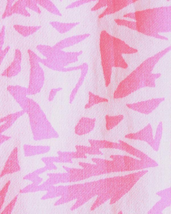 женская брюки Maison Kitsune, сезон: лето 2015. Купить за 8500 руб. | Фото 4