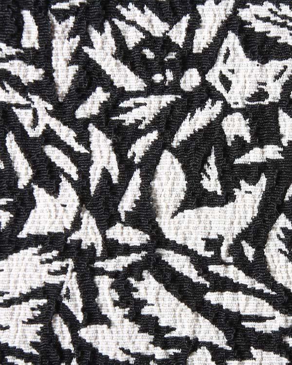 женская шорты Maison Kitsune, сезон: лето 2015. Купить за 6800 руб. | Фото 4