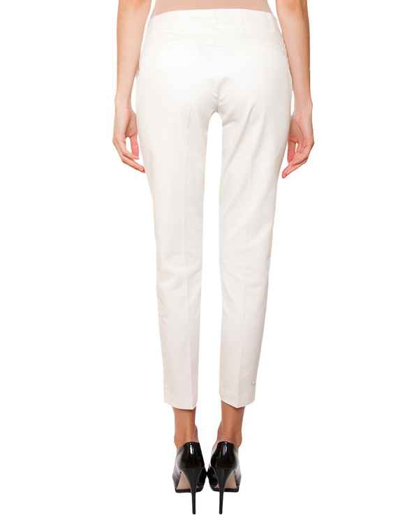 женская брюки Maison Kitsune, сезон: лето 2015. Купить за 6900 руб. | Фото $i