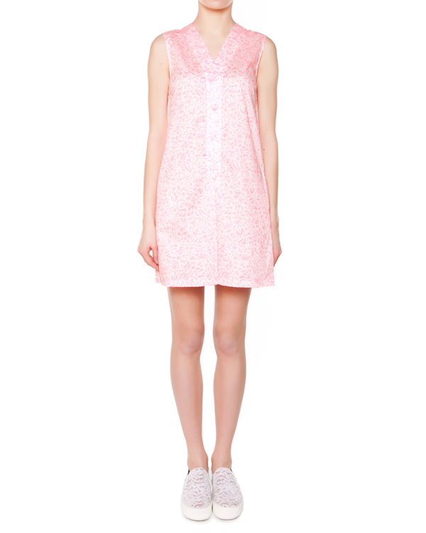 платье  артикул SS15W401 марки Maison Kitsune купить за 9600 руб.