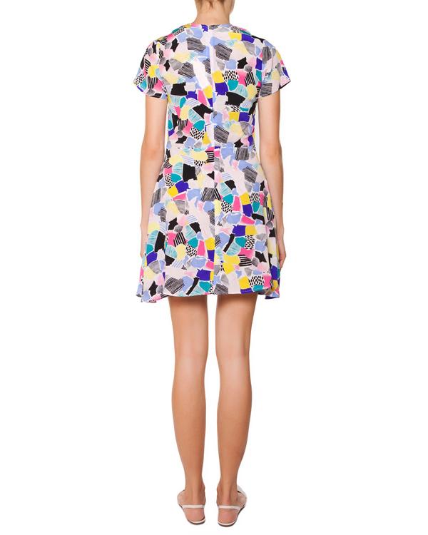 женская платье Maison Kitsune, сезон: лето 2015. Купить за 17300 руб. | Фото 3