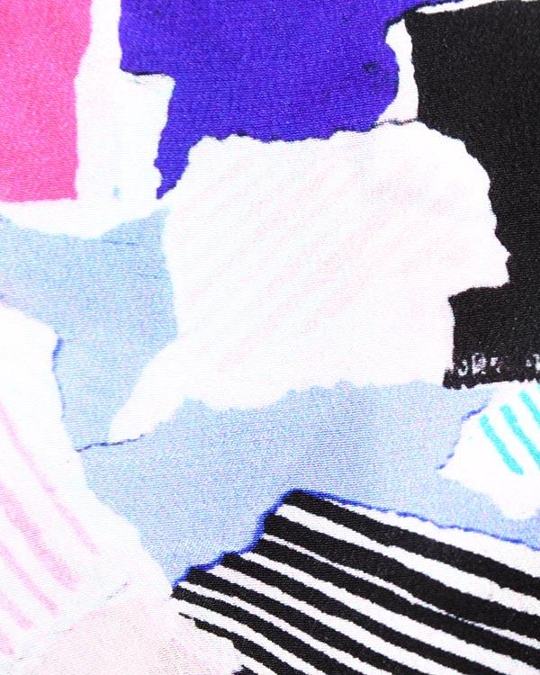 женская платье Maison Kitsune, сезон: лето 2015. Купить за 17300 руб. | Фото 4