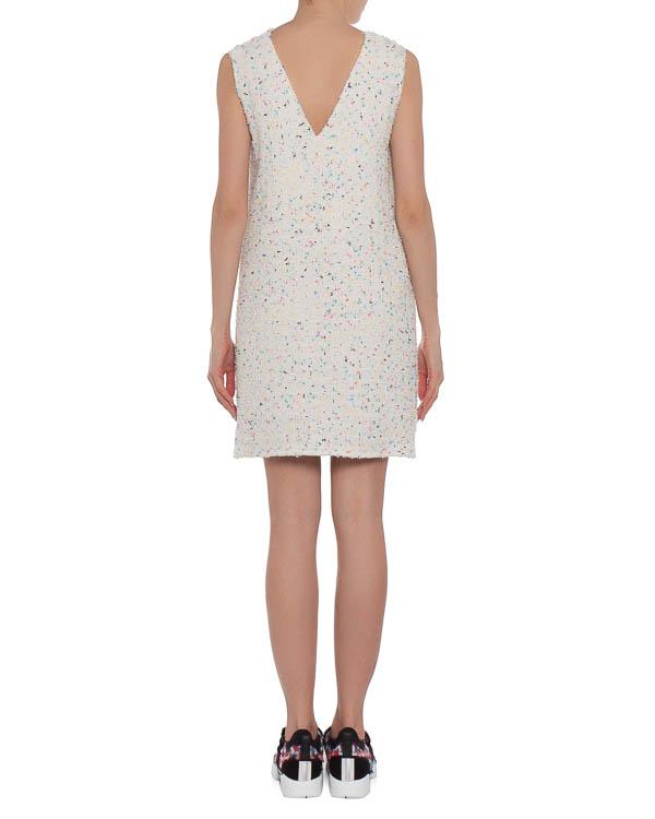 женская платье Maison Kitsune, сезон: лето 2015. Купить за 19200 руб. | Фото 2