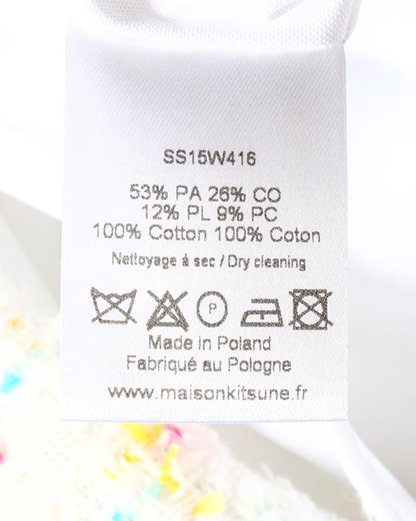 женская платье Maison Kitsune, сезон: лето 2015. Купить за 19200 руб. | Фото 5