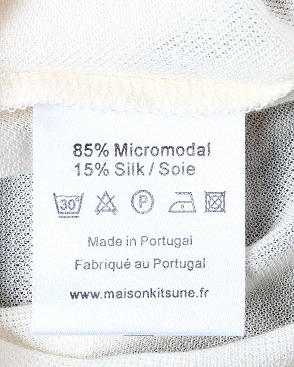 женская топ Maison Kitsune, сезон: лето 2015. Купить за 5800 руб. | Фото 5