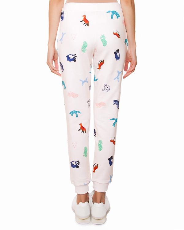 женская брюки Maison Kitsune, сезон: лето 2015. Купить за 6200 руб. | Фото 2